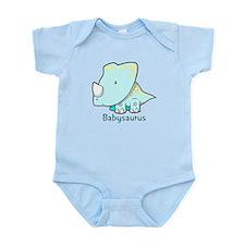 Babysaurus Infant Bodysuit