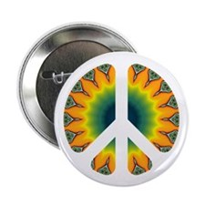 "CND Psychedelic5 2.25"" Button (10 pack)"