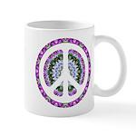 CND Floral3 Mug
