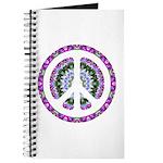 CND Floral3 Journal