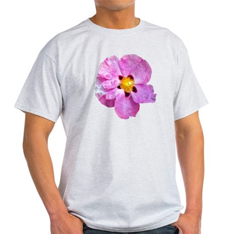 Spot Flower Light T-Shirt