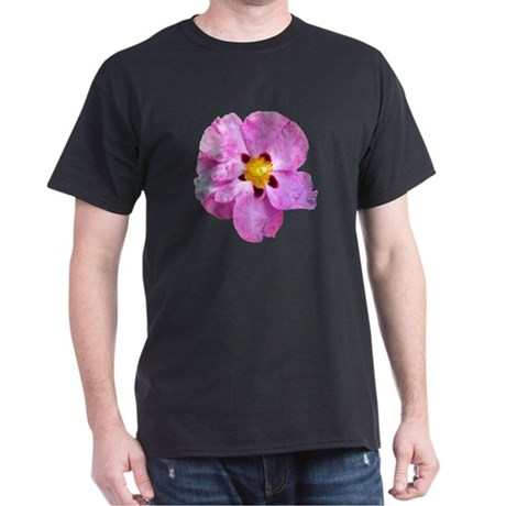 Spot Flower Dark T-Shirt