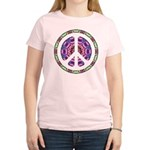 CND Floral5 Women's Light T-Shirt