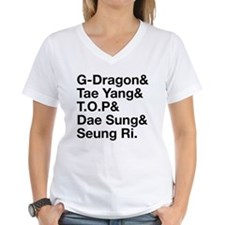Big Bang (B) Shirt