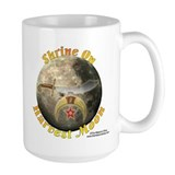 The Kindly Shriner Mug