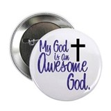 Awesome God Button