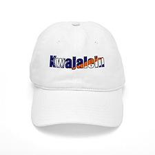 Kwajalein (Baseball Cap)