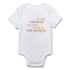 changetheworld Body Suit