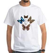 Butterfly and Moth Sampler Shirt