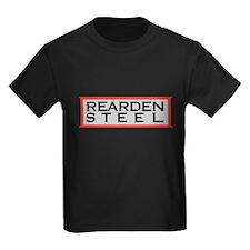 REARDEN STEEL - T