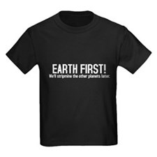 Earth First T