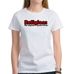 Religion Women's T-Shirt