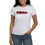 Religion Women's T-Shirt