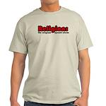 Religion Light T-Shirt