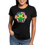 Religion Organic Kids T-Shirt (dark)