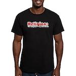 Religion Men's Fitted T-Shirt (dark)