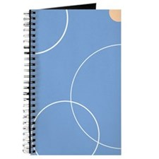 Blue Circle Journal