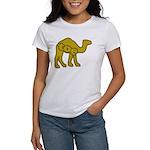 Camel Toe Women's T-Shirt