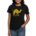 Camel Toe Women's Dark T-Shirt