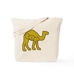 Camel Toe Tote Bag