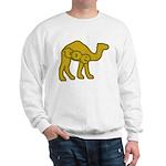 Camel Toe Sweatshirt