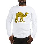 Camel Toe Long Sleeve T-Shirt