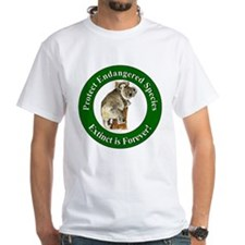 Protect Endangered Species Shirt
