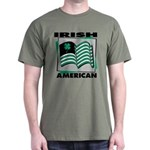 Irish American Dark T-Shirt