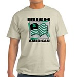 Irish American Light T-Shirt