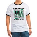 Irish American Ringer T