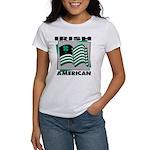 Irish American Women's T-Shirt