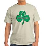 Ireland Shamrock Light T-Shirt