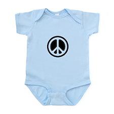 Classic CND logo Infant Bodysuit