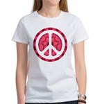 Flower Power Women's T-Shirt