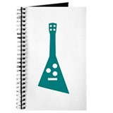 Guitar Journal
