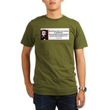 Thoreau. Do not lose hold... T-Shirt