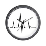 Pulse - Heartbeat Wall Clock