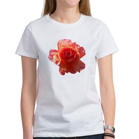Sky Bloom Women's T-Shirt
