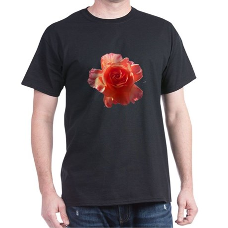 Sky Bloom Dark T-Shirt