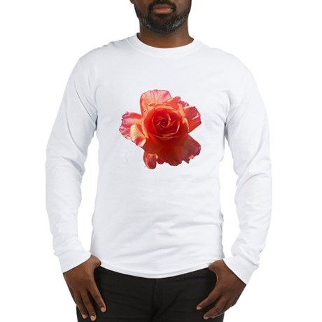 Sky Bloom Long Sleeve T-Shirt