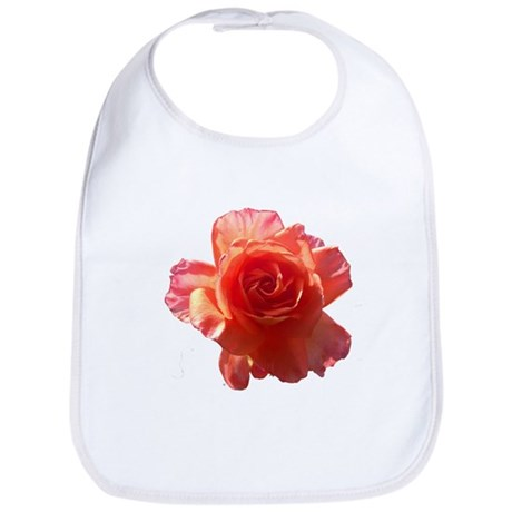 Sky Bloom Bib