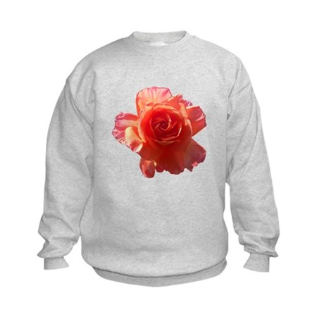 Sky Bloom Kids Sweatshirt