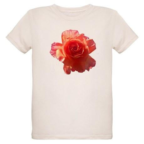 Sky Bloom Organic Kids T-Shirt