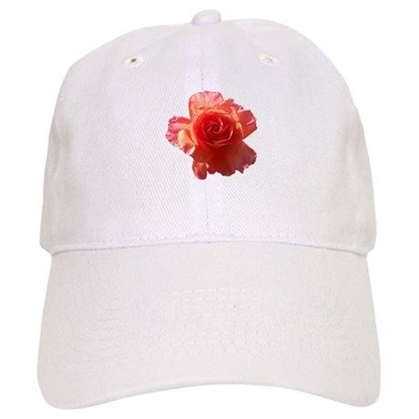 Sky Bloom Cap