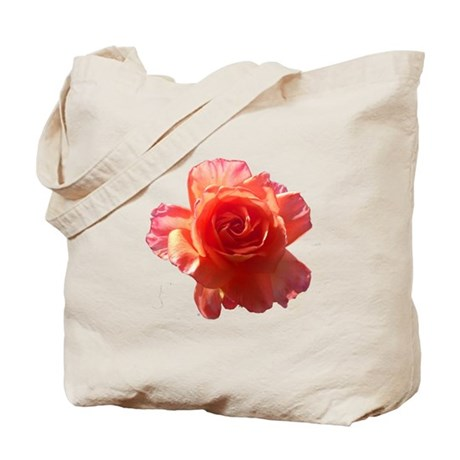 Sky Bloom Tote Bag