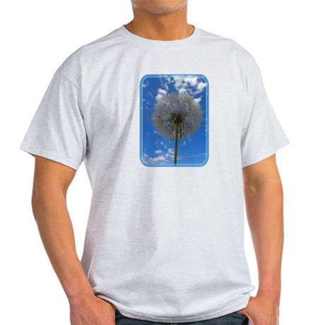 Seeds of a Dream Light T-Shirt