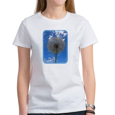 Seeds of a Dream Women's T-Shirt