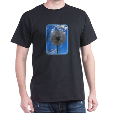 Seeds of a Dream Dark T-Shirt