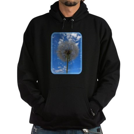 Seeds of a Dream Hoodie (dark)