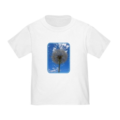 Seeds of a Dream Toddler T-Shirt